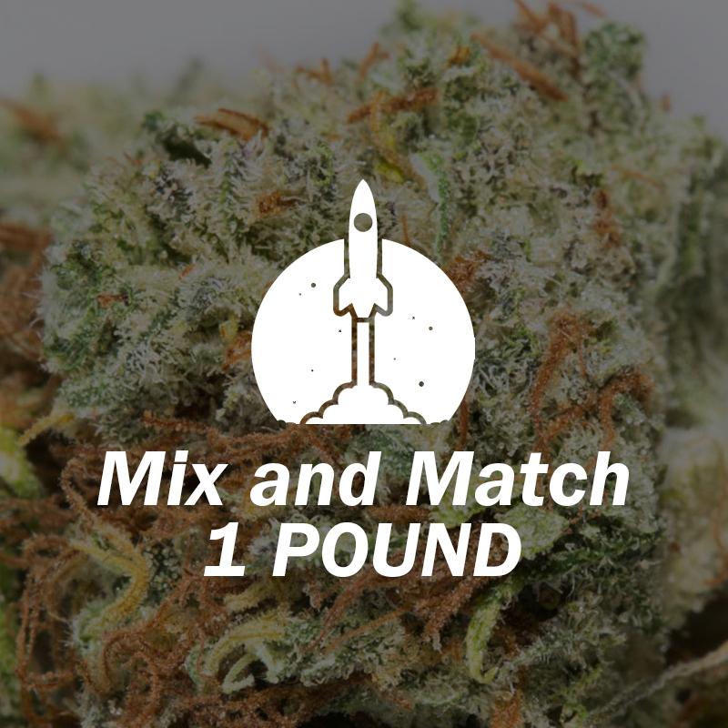 1 Pound Mixer