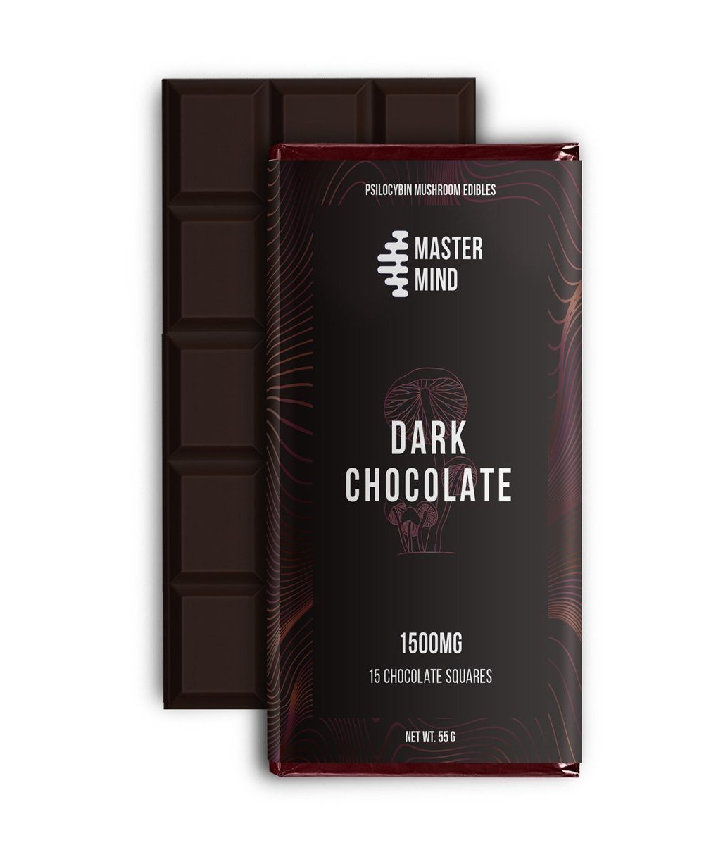 MasterMind - Dark Chocolate (1500mg)