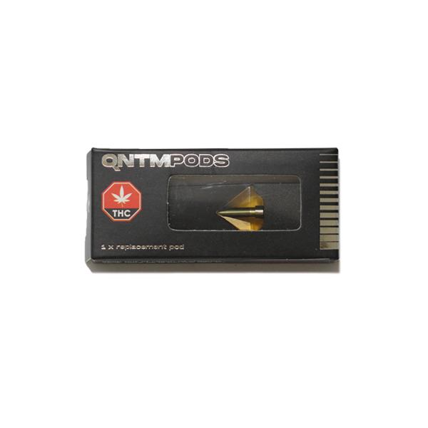 QNTM Pods (JUUL compatible)