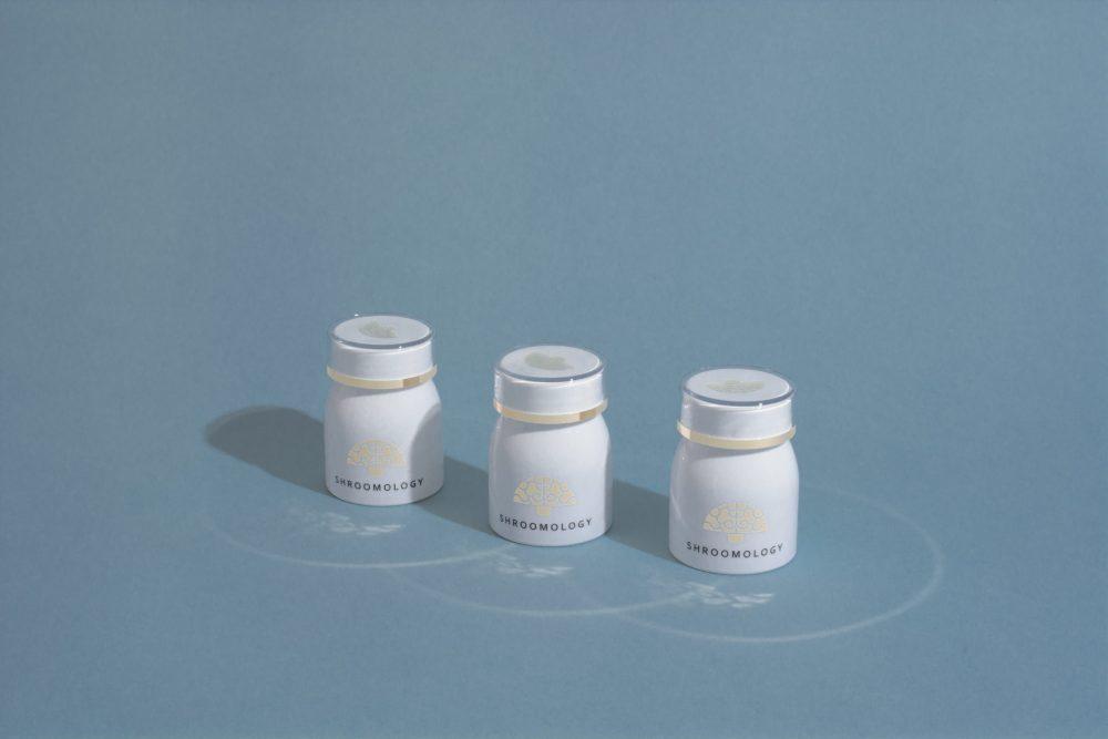 Shroomology - Microdosed Psilocybe Mushroom Bottle