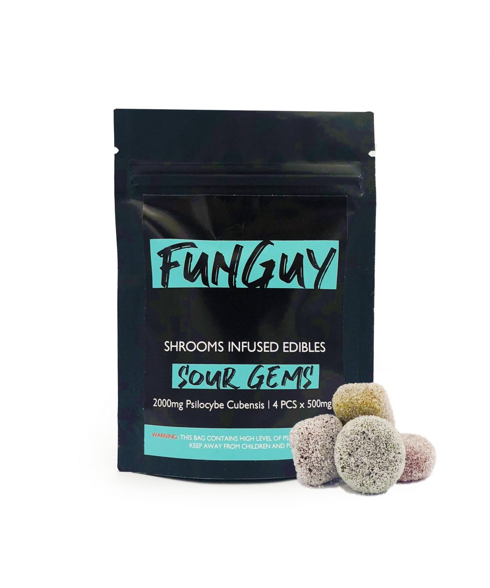 FunGuy - Sour Gems
