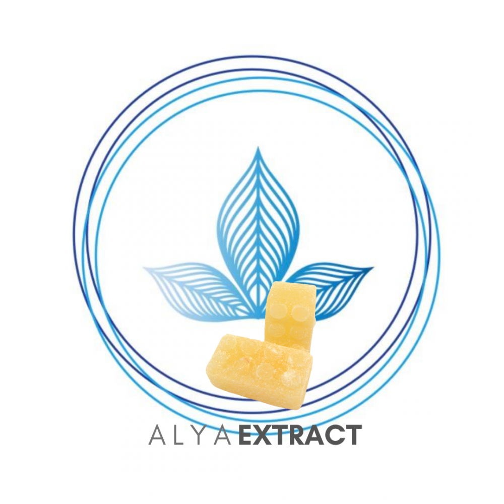 Alya Extract - THC Gummies 200mg
