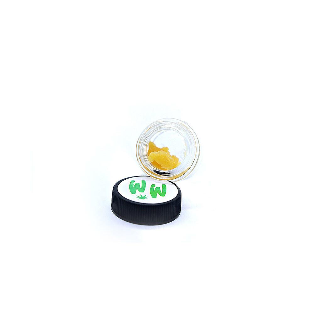Wizard Weed - Premium Live Resin (1 gram)