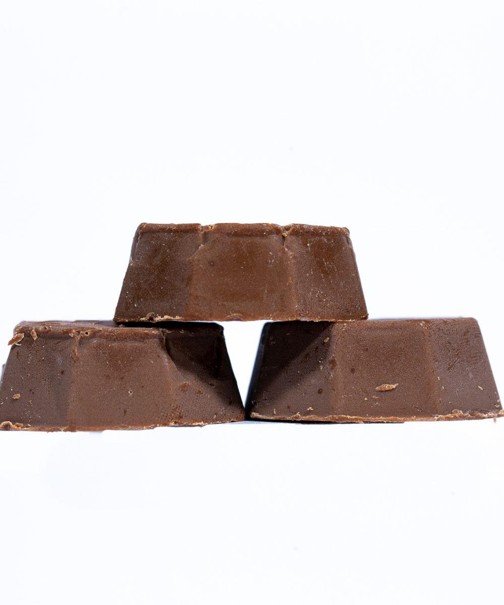 Tetra THC Milk Chocolates - 10mg x 3