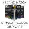 Boost Vape Cartridges - 1 Gram