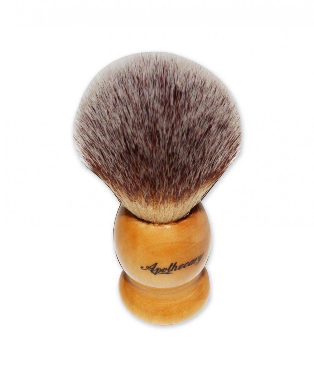 Apothecary Naturals - Shaving Brush