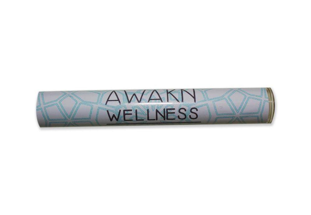 Awakn Vape Tip - 1:1 - CBD/THC
