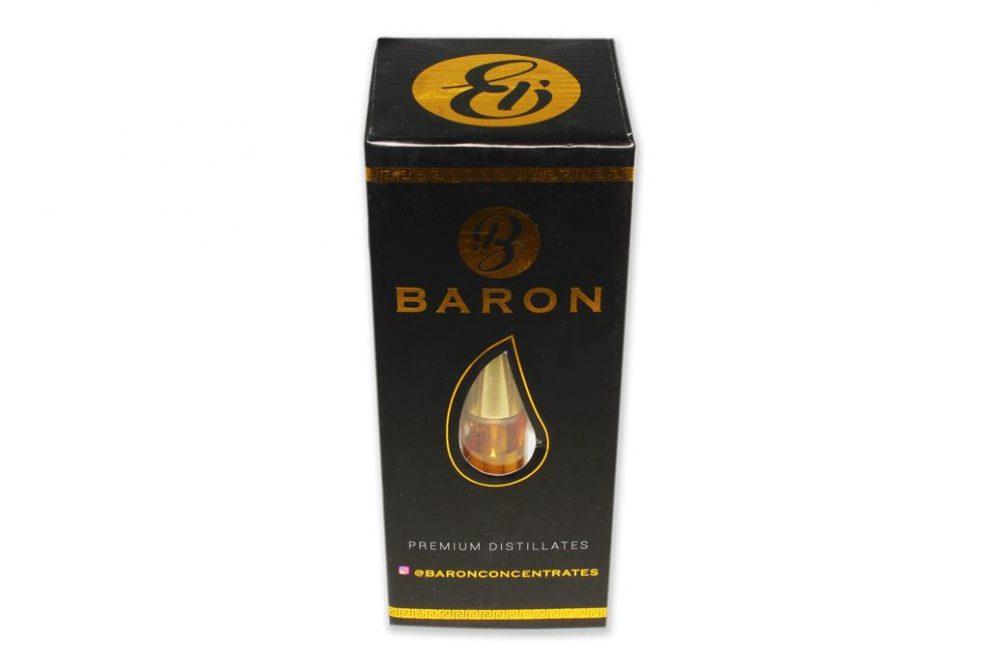 Baron Tips - Piney Daze