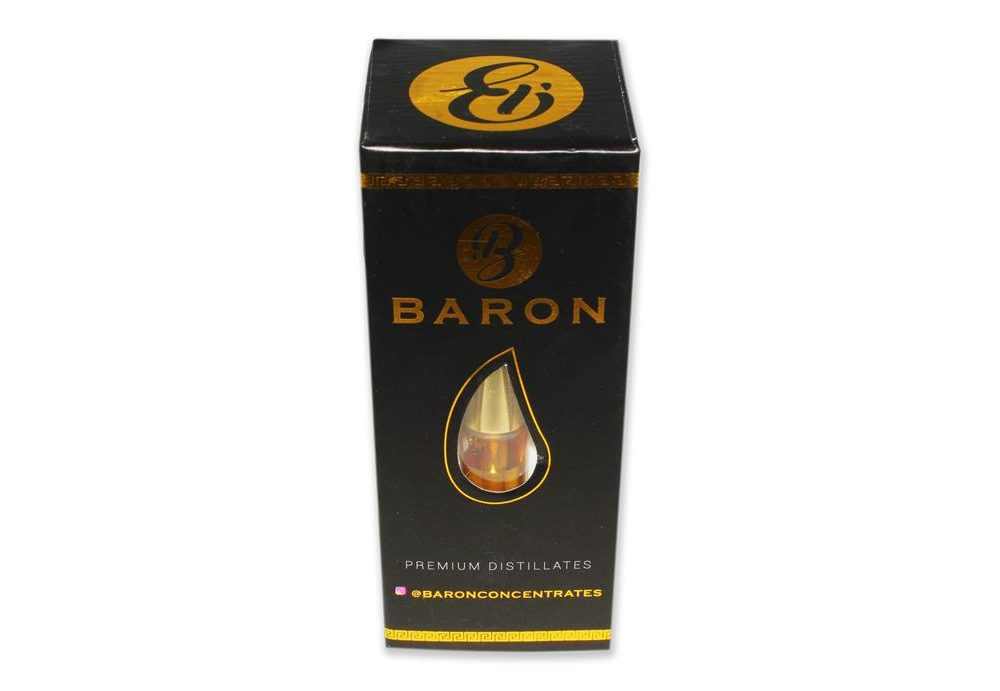 Baron Tips - Cannaloupe Tip