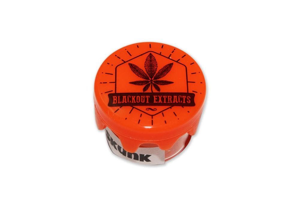 Blackout Extracts - Rockstar - Caviar