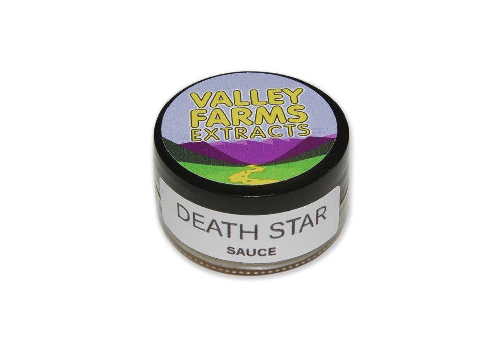 Valley Farms - Death Star - Sauce