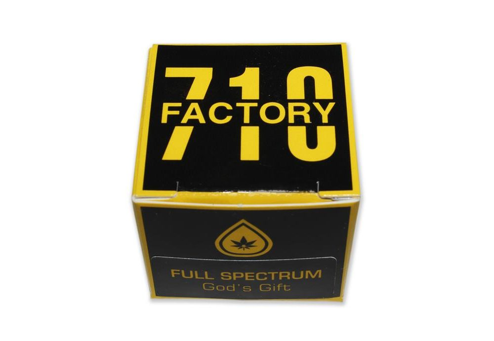 Factory 710 - Full Spectrum - God's Gift