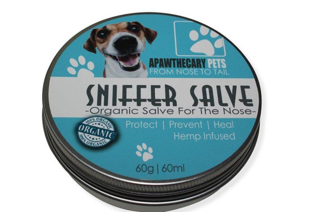Apawthecary - Dog Sniffer Salve