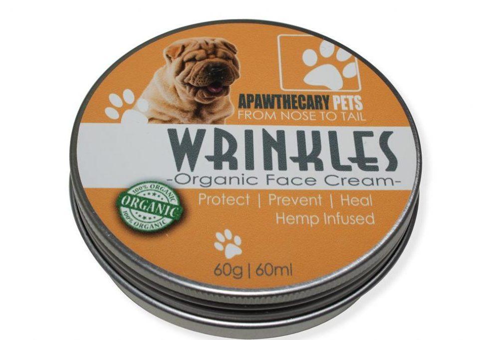 Apawthecary - Dog Wrinkles Face Cream