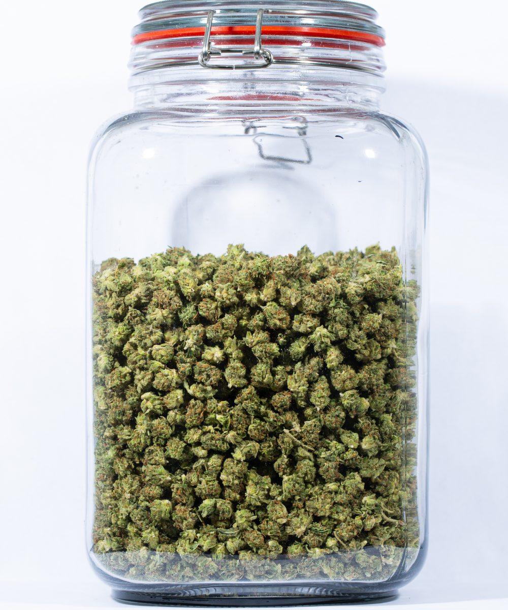 Donkey Butter Popcorn (AA) - 28 Grams