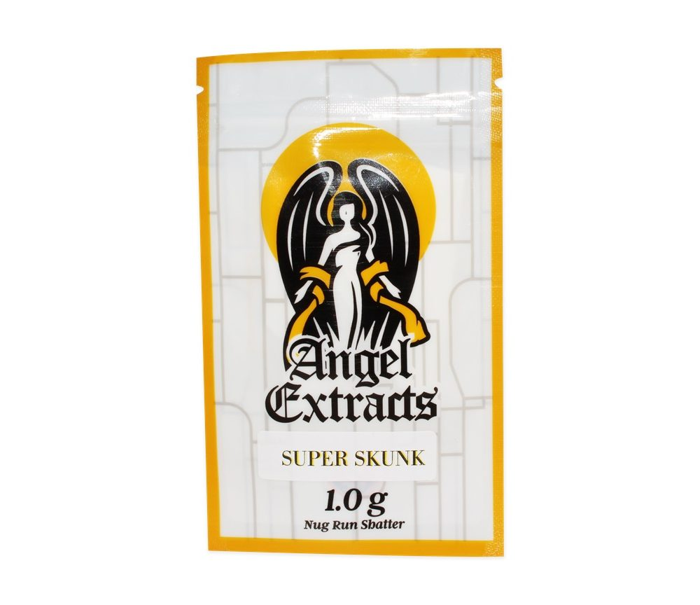 Angel Extracts Shatter (1 Gram)