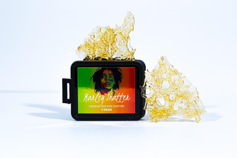 Marley Shatter - 1 Gram