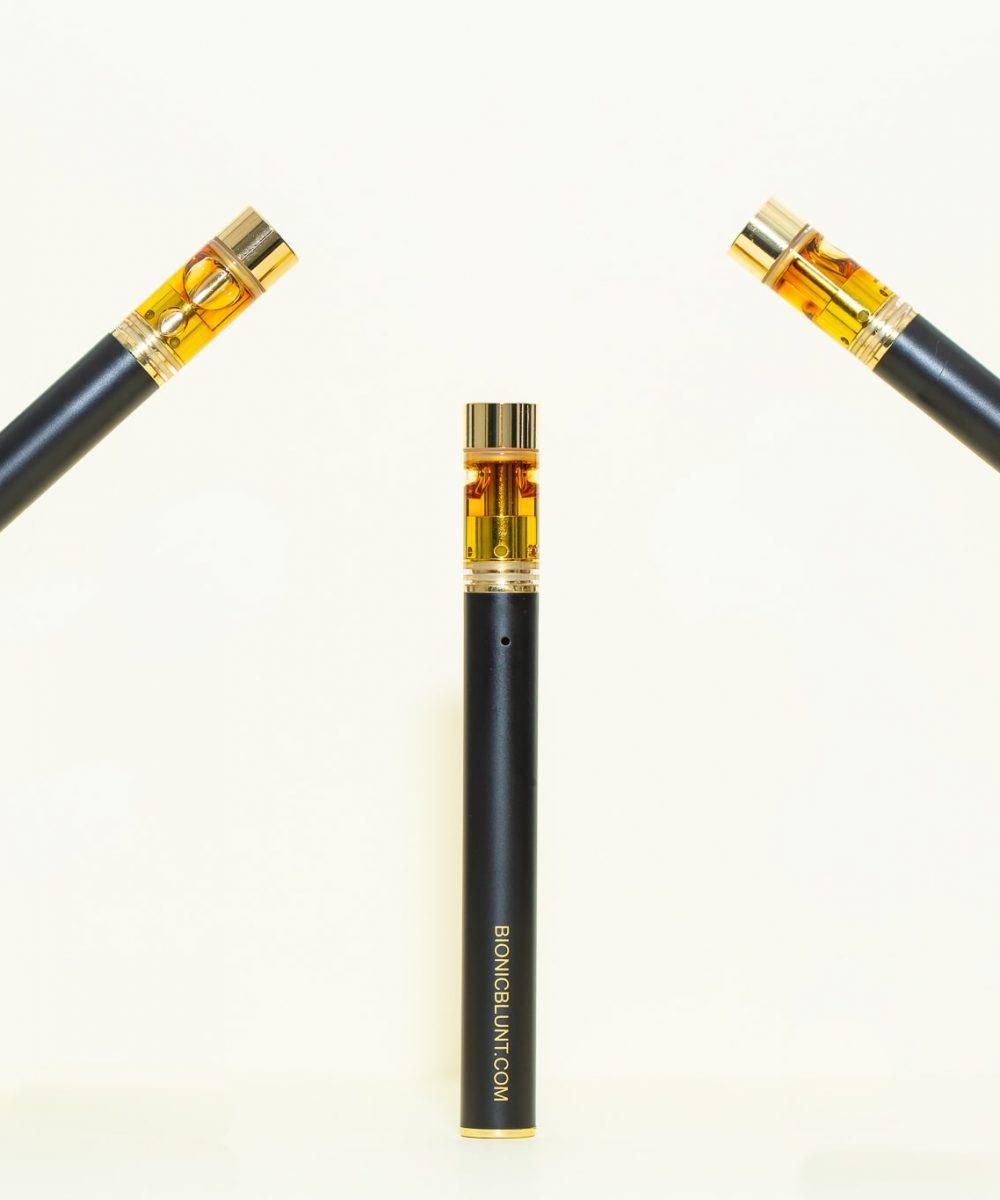 Bionic Blunt Disposable Vape Pen (0.4 Grams)