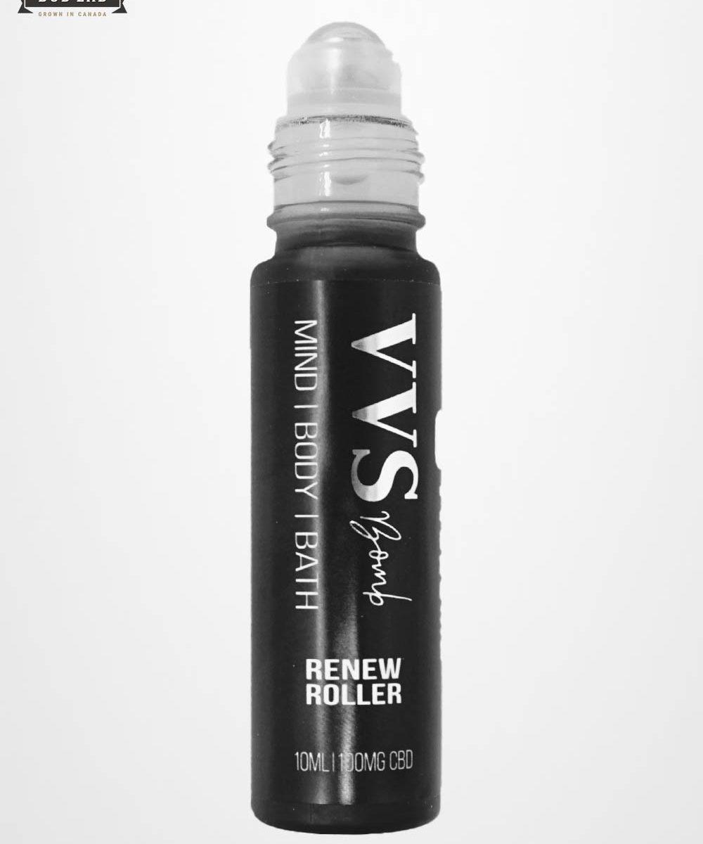 VVS: Bomb CBD Roller