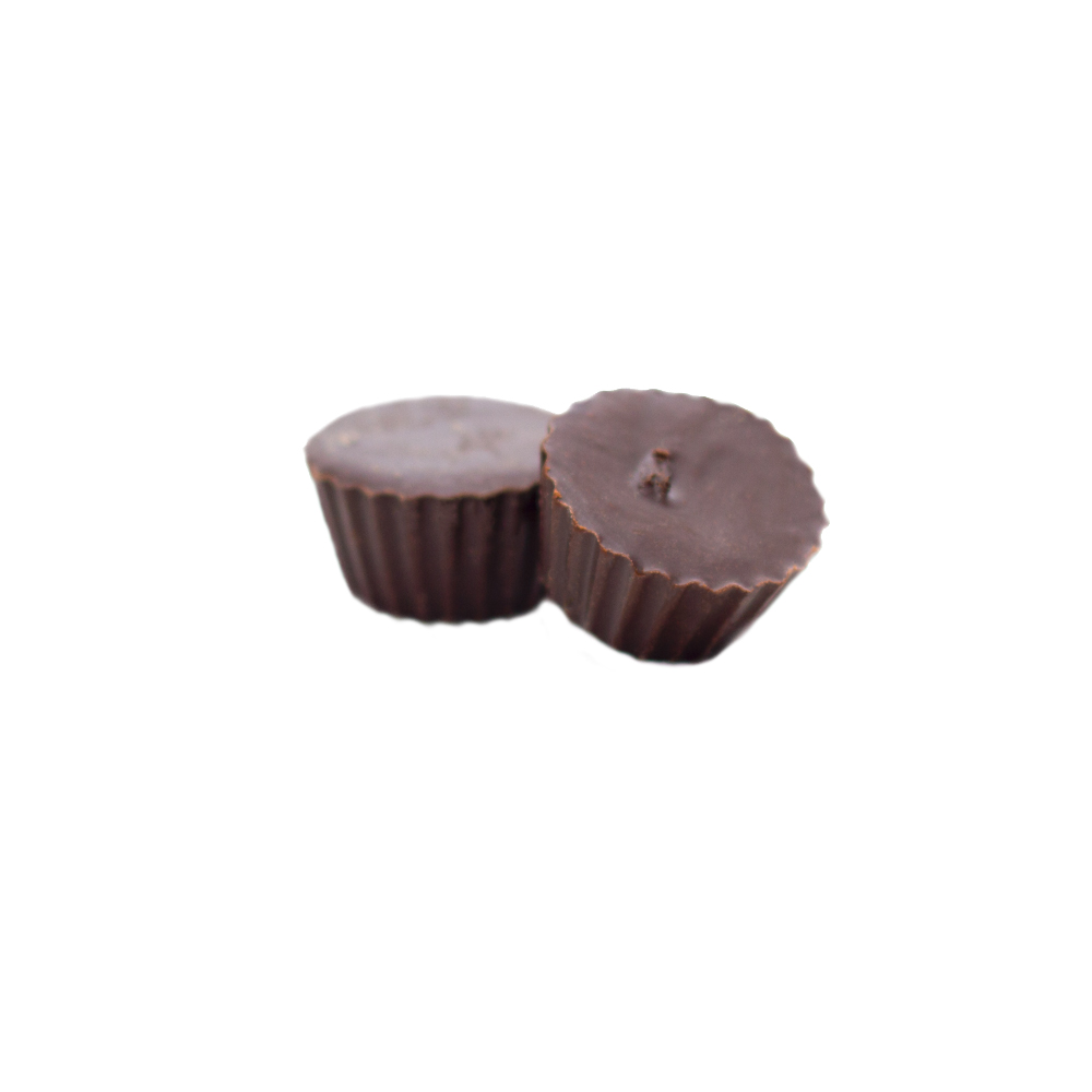 Shroomies - Dark Chocolate Cups (1000mg)