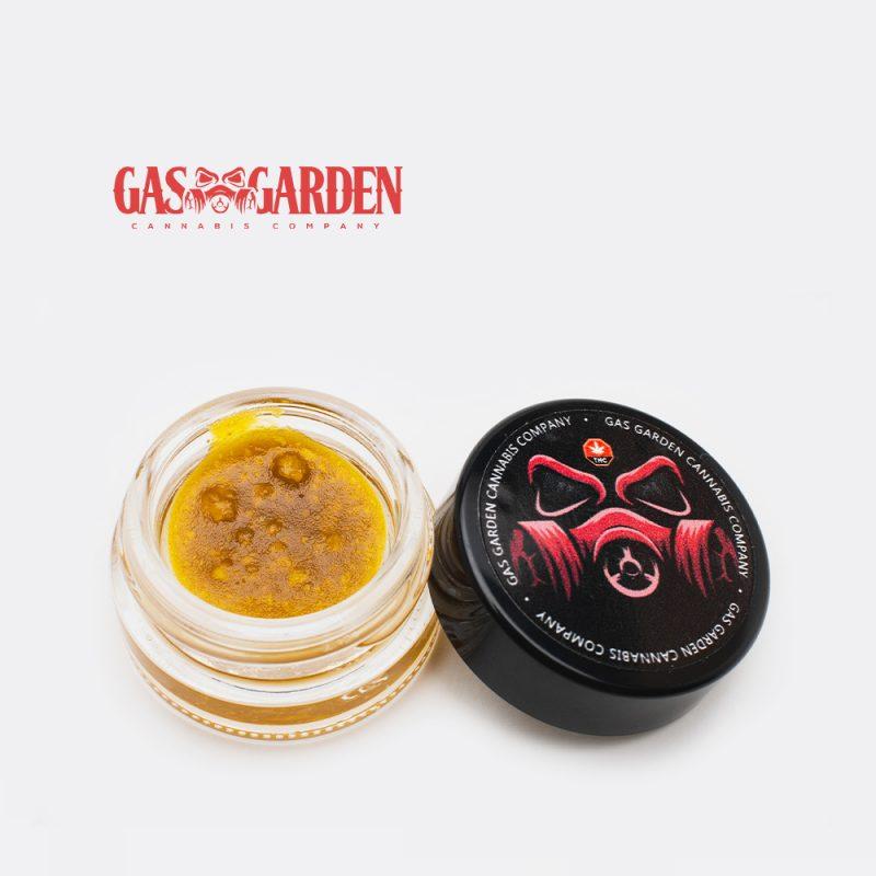 Gas Garden - Diamond Sauce Extracts