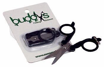 Buddies Folding Scissors