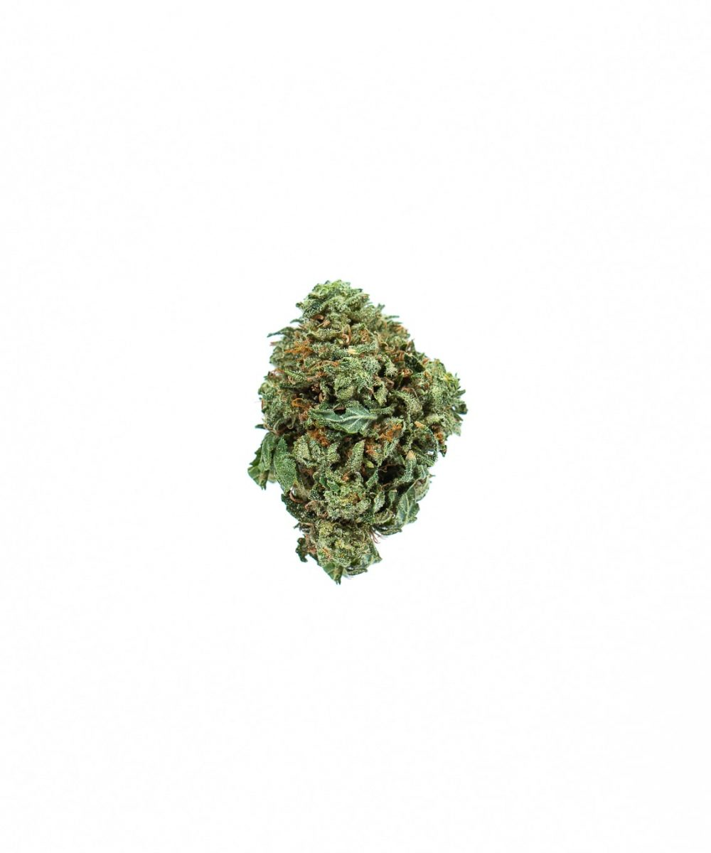 Berry White (AA)