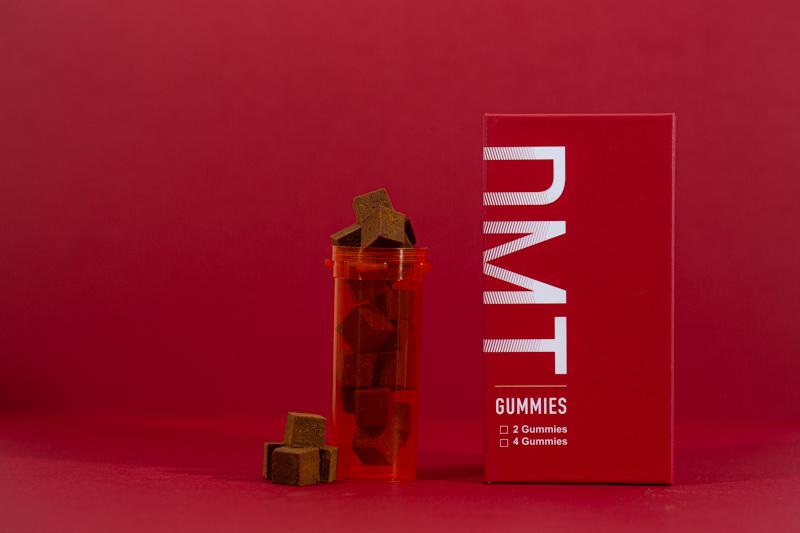 DMT Gummies (50mg)