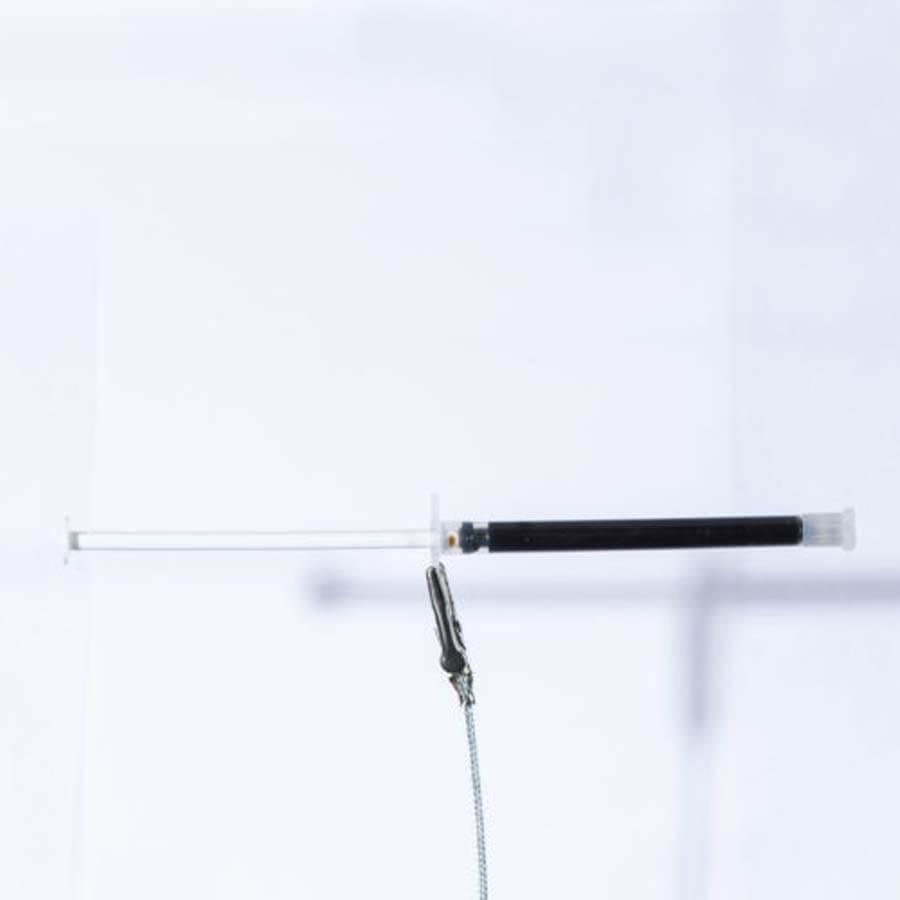 Array Bioceuticals Syringe 66.44%