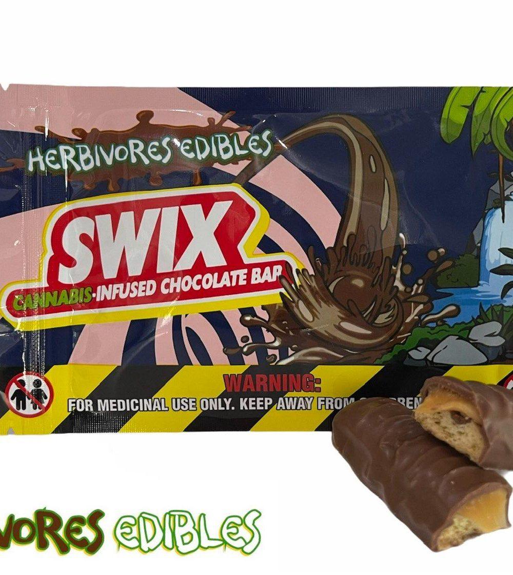 Herbivore Chocolates (CBD)