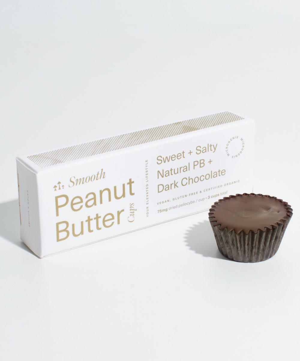 Microgenix Peanut Butter Cups (Psilocybin)