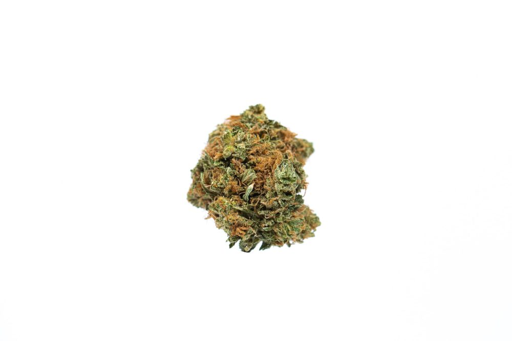 Green Poison (AA+)